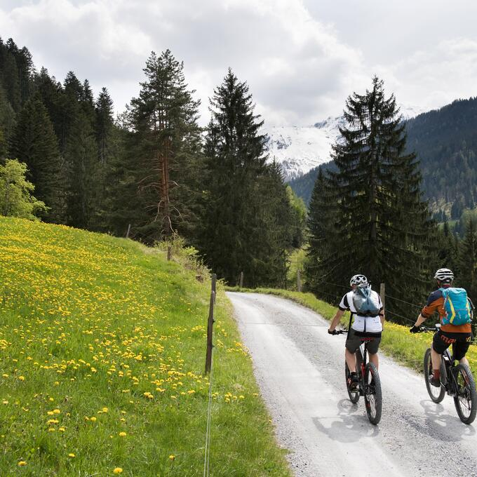 e bike route summer switzerland | © Jean Luc Grossmann für Spot Magazin
